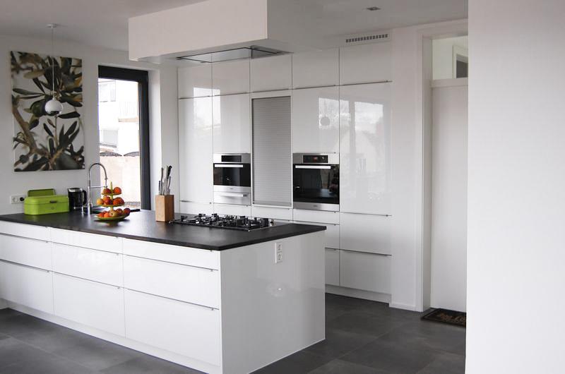 Küche modern - Raumgestaltung & Farbkonzepte aus der Pfalz